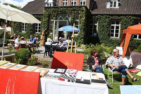 Kunsthandwerk bio und gartenmarkt in himmelpforten aktuelle meldungen - Gartenmarkt hamburg ...