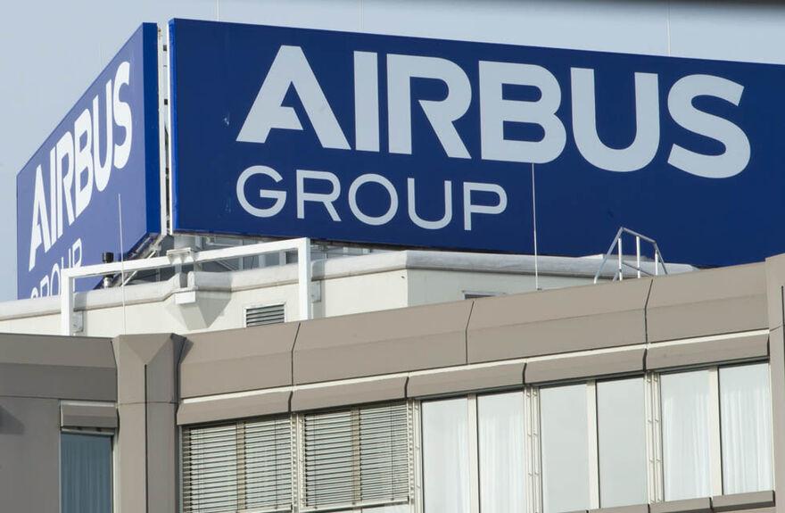 Airbus Corona