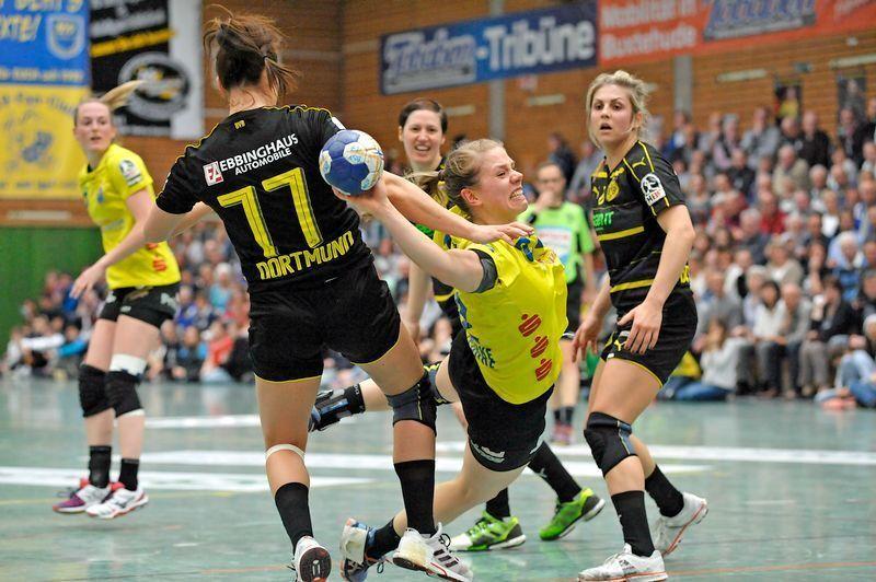 Bsv Handball